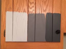 Kitchen Cabinet Painting 17 Best Ideas About Repainted Kitchen Cabinets On Pinterest Oak