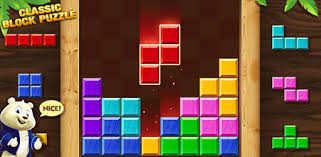 Block <b>Puzzle</b> - <b>Wood</b> Pop - Apps on Google Play