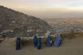 essay a deadly triangle and a deadly triangle and brookings kabul scene photo