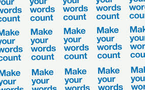 people and skills government digital service make your words count sticker