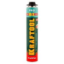 <b>Монтажные пены</b> и очистители <b>Kraftool</b> — купить на Яндекс ...