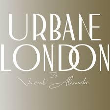 Urbane London: Landing Page