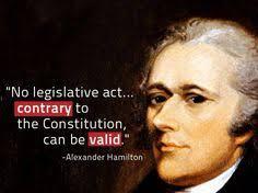 My Man: Alexander Hamilton on Pinterest | Quote Pictures, Quote ... via Relatably.com