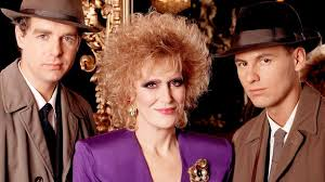 How <b>Dusty Springfield</b> made a remarkable comeback - BBC Culture