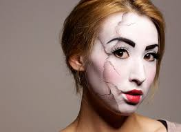 ed doll makeup tutorial courtney little
