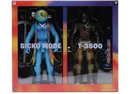 "<b>Travis Scott</b> Cactus Jack <b>Fortnite</b> 12"" Action Figure Duo Set -"