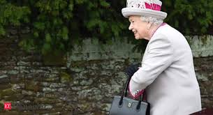 Queen Elizabeth: <b>Everlasting love</b>: Queen Elizabeth has been using ...