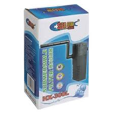 Фильтр <b>SEA STAR HX</b>-<b>300L</b> 5w 300 л/ч <b>HX</b>-<b>300L</b> купить в ...
