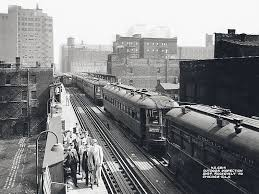 「North Shore and Milwaukee Railway Company」の画像検索結果