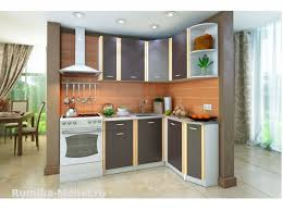 <b>Кухонный</b> угловой <b>гарнитур правый Бланка</b> венге - приобрести в ...
