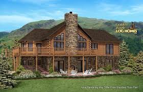 Nc House Plan   Free Online Image House Plans    Eagle Log Homes Floor Plan Details North Carolina AR Reversed on nc house plan