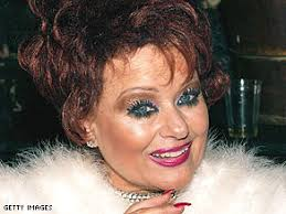 Image result for tammy faye bakker eye makeup washing