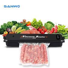 Vacuum Packing <b>Machine Household Food</b> Plastic Sealing Tool ...