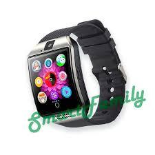 <b>Smart watch</b> Q18s – современные <b>умные часы</b>, SmartFamily ...
