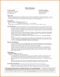 ledger paper 6 job resume examples no experience