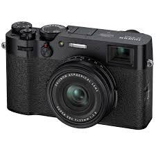 Купить <b>Фотоаппарат</b> компактный <b>Fujifilm X100V Black</b> в каталоге ...