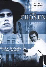 the chosen        imdbthe chosen poster