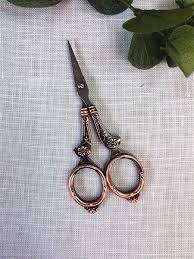 """<b>Винтажные ножницы</b> """"Цапельки"""" №9 Berezka Crafts 9571013 в ..."""