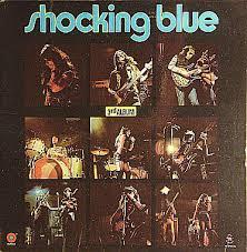 <b>Shocking Blue</b> - <b>3rd</b> Album | Releases | Discogs