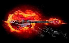Image result for obama guitar burning pics