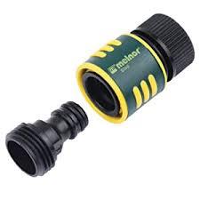 Garden Watering Equipment Melnor Quick Connect <b>4</b>-<b>Piece Garden</b> ...