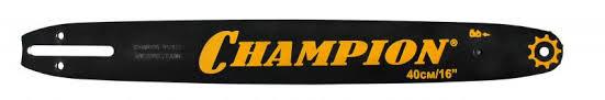 <b>Шина</b> для цепи <b>Champion 16</b>' PM 56 звеньев - купить в Санкт ...