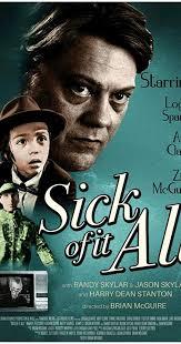 <b>Sick of it All</b> (2016) - IMDb
