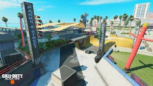 Map Spotlight: Guidance on Grind in Call of Duty®: <b>Black Ops 4</b>