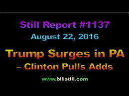 Image result for Trump surges in Pennsylvania