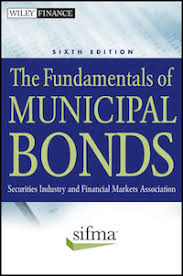 Book Review: The <b>Fundamentals of</b> Municipal Bonds | CFA Institute ...