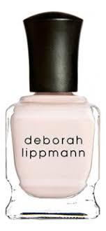 Купить <b>лак для ногтей Shimmer</b> 15мл Deborah Lippmann ...