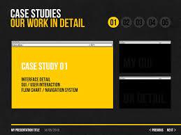 Advertising case study ppt SlideTeam