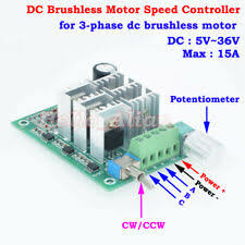 <b>DC</b> Industrial <b>Motor Speed</b> Controls for sale | eBay