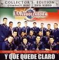 Y Que Quede Claro [CD/DVD]