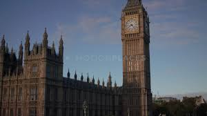 <b>London Big Ben Street</b> Stock Footage by Motion Places