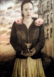 Image result for jenny scobel painter