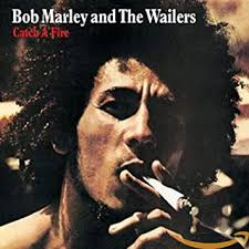 <b>Bob Marley</b> & The Wailers - <b>Catch</b> A Fire (Remastered) - Amazon ...