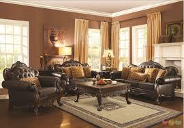 room formal sets upholstered