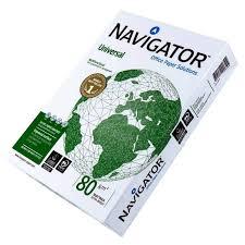 <b>Бумага Navigator Paper</b> Home Pack А4 80g/m2 250 листов ...