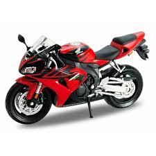 Характеристики модели <b>Мотоцикл Welly Honda CBR1000RR</b> ...