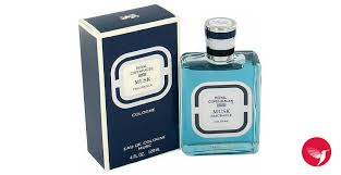 <b>Royal Copenhagen Musk Royal Copenhagen</b> одеколон — аромат ...