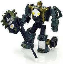 Робот-трансформер <b>Machine Boy Багги-захватчик</b>: выгодные ...