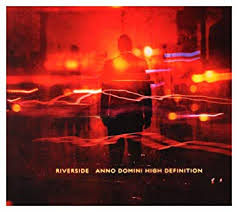 <b>Riverside</b>: <b>Anno Domini</b> High Definition Limited Edition (digipack ...
