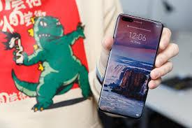 Обзор топового флагманского <b>смартфона Huawei P40 Pro</b>
