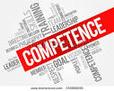 ***competence