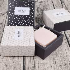 3pcs Black White Bronzing Merci Candy Drawer <b>Bag</b> French Thank ...