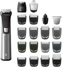 <b>Philips</b> Norelco Multi Groomer <b>MG7750</b>/49-23 piece, beard, body ...
