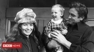 The Scottish roots of <b>Johnny Cash</b> - BBC News