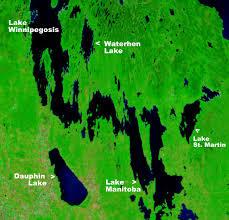 Lake St. Martin