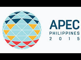 Image result for apec ministerial meeting 2015